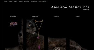 Amanda Marcucci Jewellery